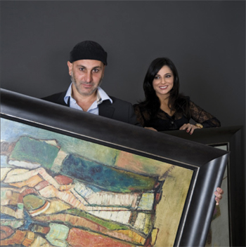 The Mokbel Art Collection - About MAC